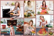 Курсы поваров. Кулинария для домохозяек в Кропивницком. Академия успеха