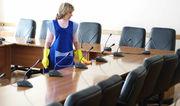 Уборка офисных помещений Работа в Польше