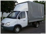 Переезды, доставки грузов автомобилем Газель, по городу и Украине