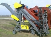 Зернометатель ЗМ 60 для погрузки зерна,  или ЗМ 60 У