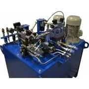Проектировка и изготовление гидростанций