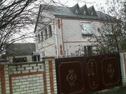 Продается благоустроенный 2-этажный дом