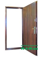 Входные двери от украинского производителя! Бесплатная доставка по Укр