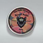 Бальзам для бороды Straight Beard