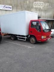 продам грузовик JAC