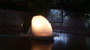 Соляной светильник СОЛОТВИНО (Украина,  Кропивницкий)