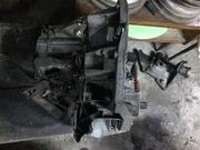КПП на Renault Laguna ll, Рено Лагуна 2 (1.8i)