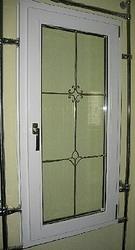 Металлопластиковые окна KONKORD