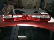 фонари,  стопы Renault Laguna II, Рено Лагуна 2.