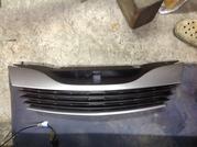 решетка радиатора Renault Laguna 2, Рено Лагуна