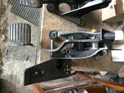 педаль тормоза Renault Laguna 2,  Рено Лагуна2