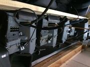 б/у Корпус отопителя (печка салонная) в сборе с радиаторами на Chery A