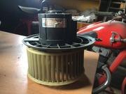 Вентилятор отопителя,  радиатора печки Chery: Kimo,  QQ,  QQ6. S11-810711
