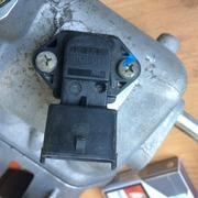 б/у Датчик абсолютного давления Bosch 0261230013