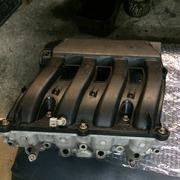 впускной коллектор б/у на Renault Laguna 2,  Рено Лагуна2