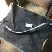б/у трубка,  шланг кондиционера на Рено Лагуна 2, Renault Laguna 2, Kango
