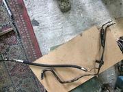 б/у, шланг гидроусилителя,  трубка высокого давления,  оригинал, Chery Kim