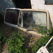 Дверь задняя в сборе Таврия ЗАЗ 1102,  ляда,  крышка багажника,  бу