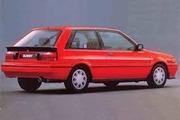 Nissan Sunny T3 1988