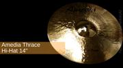 Тарелки Amedia Cymbals