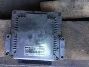 Электронный блок управления (ЭБУ) (компьютер) Renault 1.9Dci,  Laguna,
