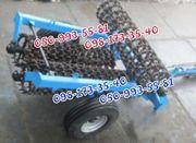 ККШ-6 каток кільчасто-шпоровий (сталеві робочі органи d-520мм, )