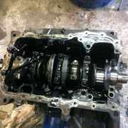 Б/у коленвал на двигатель 1.9dci,  F8T,  Renault Scenic 1,  Рено Сценик 1