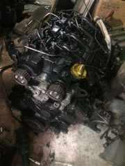 Двигатель 2.2 dci,  Рено Лагуна 2,  Renault Laguna 2 по запчастям