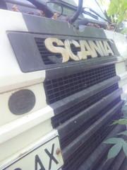 SCANIA 1991 года,  3 серия ,  продаю по забчастям