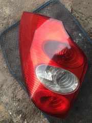 Б/у фонарь задний левый Renault Laguna 2,  8200002471,  Рено Лагуна 2