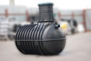 Септик для канализации 2000 литров Кировоград Бобринец