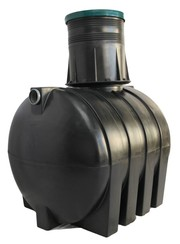 Септик для канализации 1500 л Кировоград Бобринец