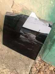 Б/у стекло задней двери левой правой Smart Forfour W454,  A4547300418,