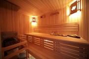 Вагонка для сауны и бани из ольхи в Кировограде