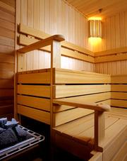 Брус полок (лежак для бани,  сауны) в Кировограде