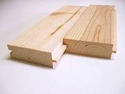 Деревянная шпунтованная доска пола от производителя в Кировограде