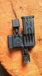Б/у датчик давления в шинах Renault Laguna 2,  8200027883,  Рено Лагуна