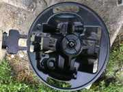 Б/у ящик домкрата,  инструментов 8200002577,  Renault Laguna 2,
