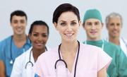 Врачи, медсестры, фармацевты, социальные работники в Чехию.