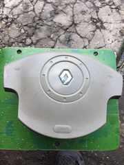 Б/у подушка безопасности,  Airbag Renault Megane 2,  8200301516,  Рено