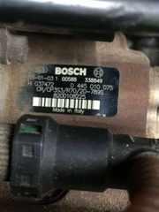 Б/у топливный насос ТНВД Renault 8200108225 ,  0445010075