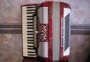 аккордеон horch