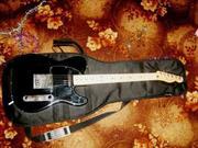 Продам гитару Fender Telecaster MIM.