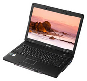 Ноутбук BenQ Joybook R55V бу