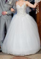 Свадебное платье — Кіровоград