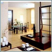 Дизайн интерьеров жилых и административных помещений